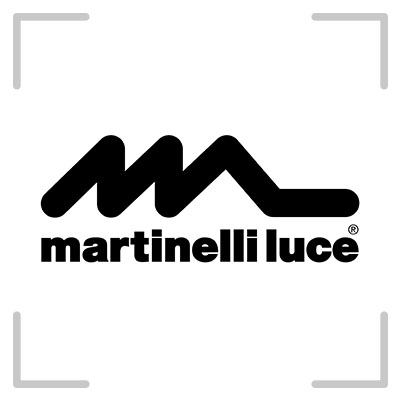 logos light martinelliluce